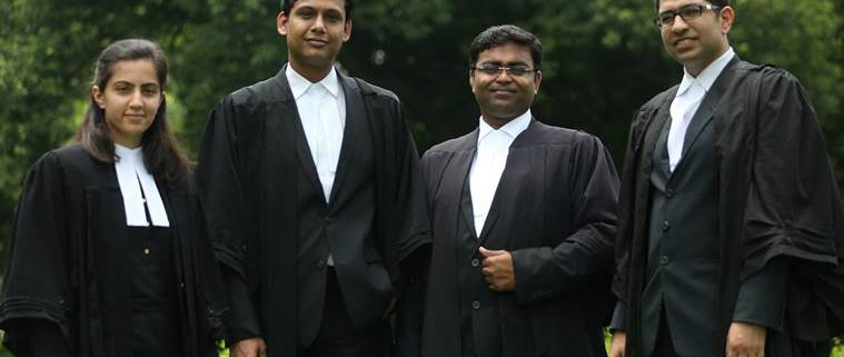 Indian Lawyers